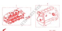 GASKET KIT ENGINE S2000 honda-cars 2006 S2000 E__2000