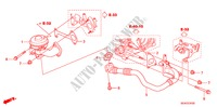 EGR VALVE (DIESEL) ENGINE ACCORD honda-cars 2008 2.2 EXECUTIVE E__3430