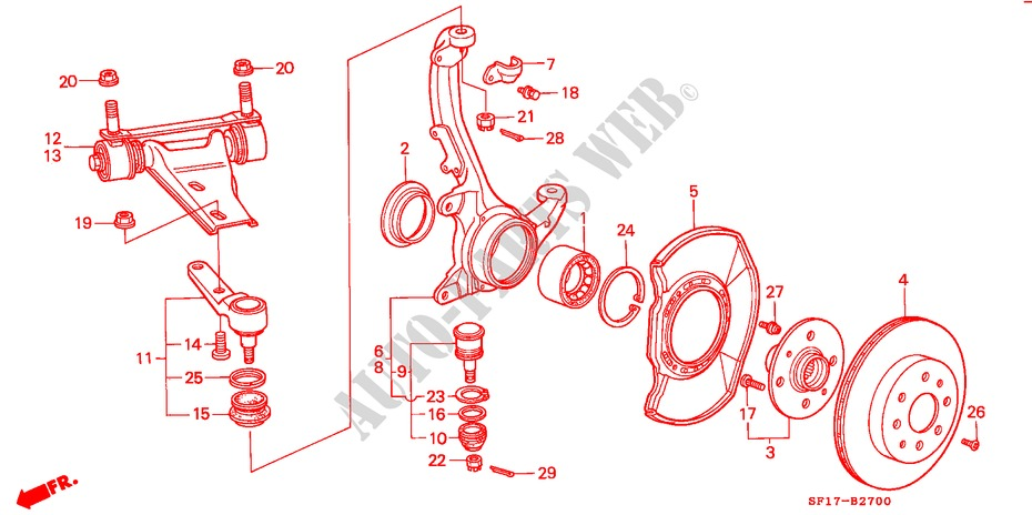 As Well Timing Belt Diagram 3 0 Engine On 1990 Acura Integra Engine