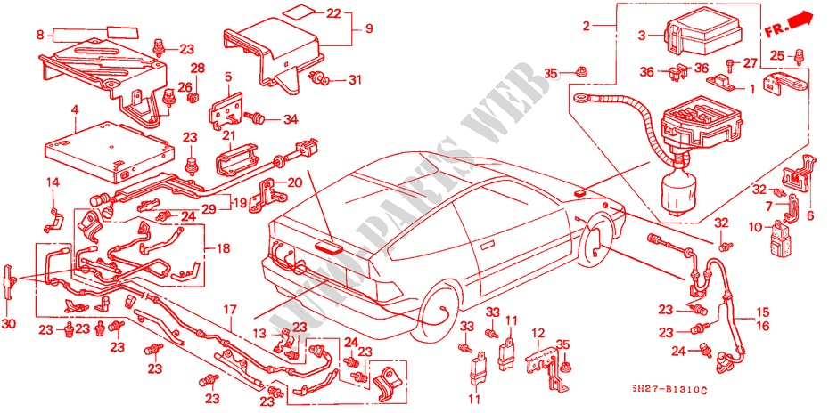 honda crx parts diagram - fusebox and wiring diagram series-close -  series-close.paoloemartina.it  diagram database - paoloemartina.it