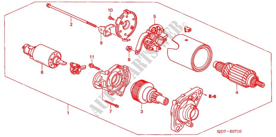 honda 1 7l engine diagram  u2022 wiring diagram for free