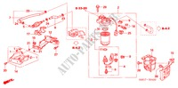 FUEL STRAINER ELECTRICAL EQUIPMENTS, EXHAUST, HEATER CIVIC honda-cars 2007 2.2 SPORT      DPF B__0420