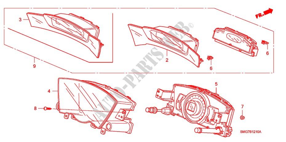 Wiring Diagram Honda Fit 2007 Portugues