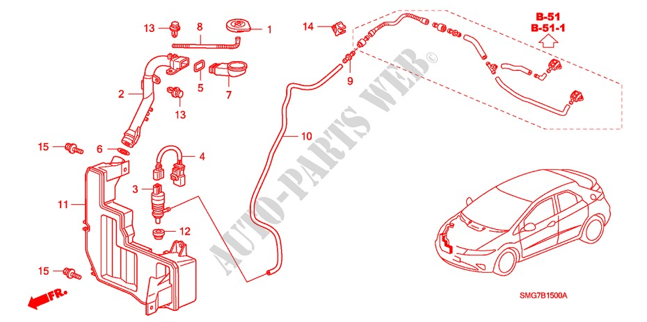 98 civic wiring diagram radio