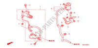 CLUTCH PIPE (I-SHIFT) (1) TRANSMISSION CIVIC honda-cars 2008 1.8 TYPE S M__0620