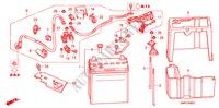 EX FLEXIBLE P//N 18229-TF0-013 NEW HONDA OEM GASKET