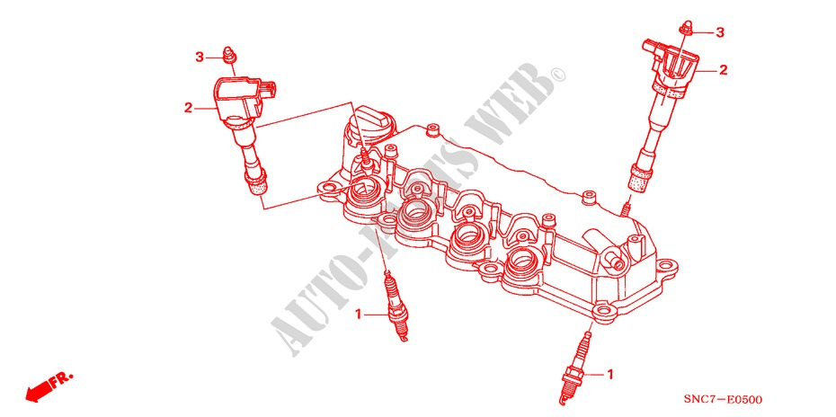 Bplug Denso Wiring Diagram - Auto Electrical Wiring Diagram •