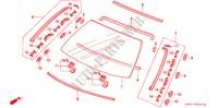 - Honda Genuine Car Spare Parts