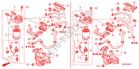 FUEL STRAINER ELECTRICAL EQUIPMENTS, EXHAUST, HEATER CR-V I-CTDI honda-cars 2007 2.2 EXECUTIVE B__0430