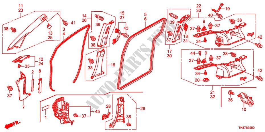 First Stop DORMAN M630682 New Brake Master Cylinder Dorman