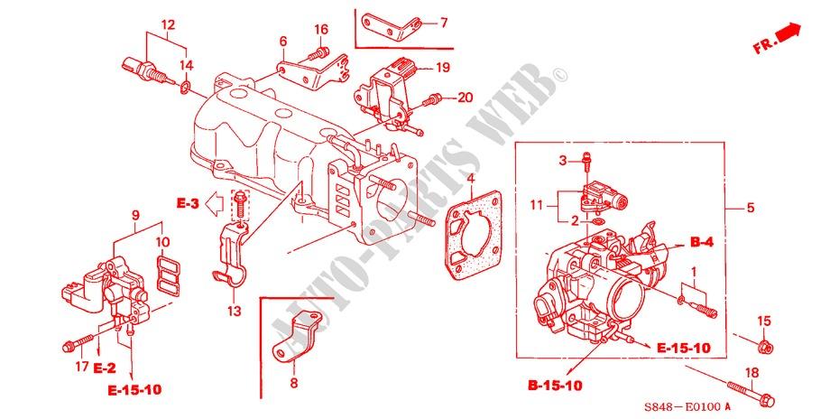 98 Honda Accord Schematics Trusted Wiring Diagramrhdafpodsco: 1998 Honda Accord Schematics At Gmaili.net