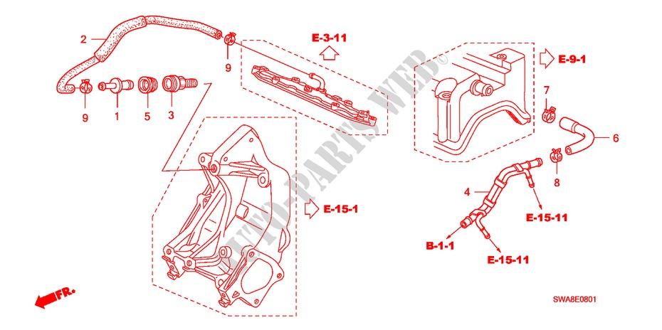 American Shifter 180137 Orange Retro Metal Flake Shift Knob with M16 x 1.5 Insert Black Chinese Symbol #2
