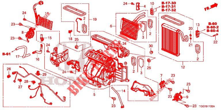 Parts Master 80535 Power Steering Pressure Hose